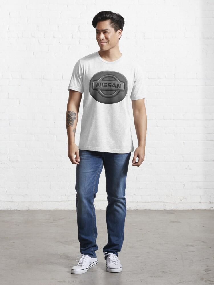Alternative Ansicht von NISSAN Essential T-Shirt
