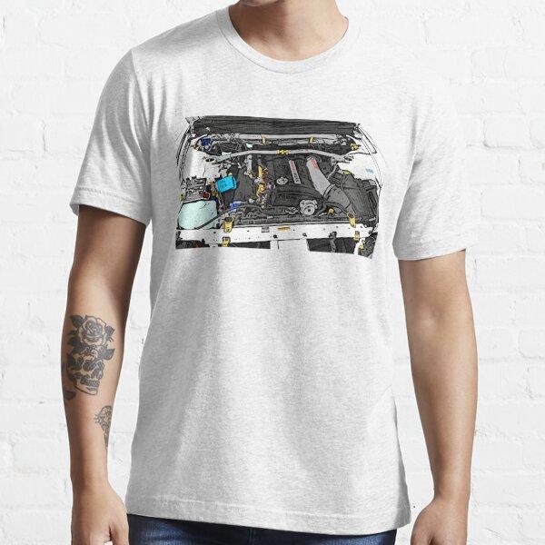 RB26DETT Essential T-Shirt
