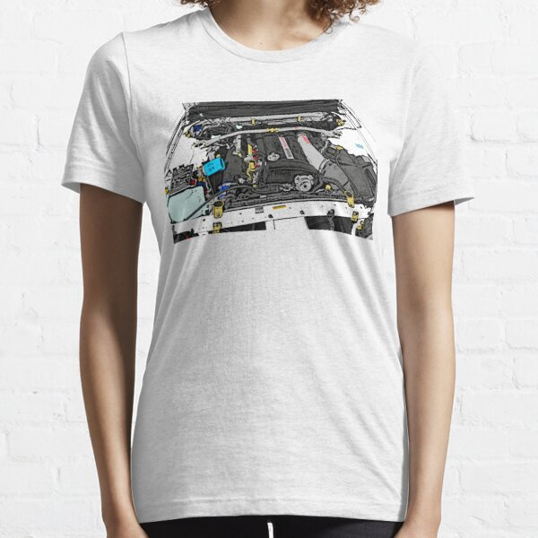 RB26DETT Essential T-Shirt
