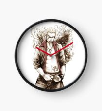 Spike Clock