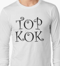 Top kok T-Shirt