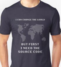 CODER DEVELOPER PROGRAMMER T-Shirt T-Shirt