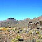 Karoo ruins by Karen01