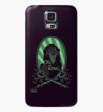 Long Live the King Case/Skin for Samsung Galaxy
