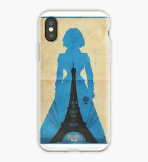 Elizabeth cool design Bioshock infinite iPhone Case