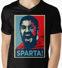 Sparta Hope Poster T-Shirt