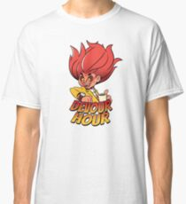 Devour Hour Classic T-Shirt