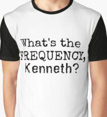 rem lyrics popular song grunge style rock t shirts Graphic T-Shirt