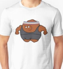 Meatwad Gym T-Shirt