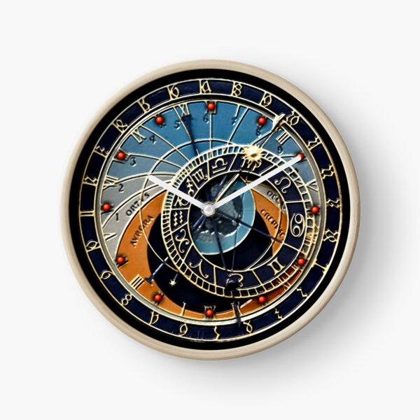 Astronomische Uhr Uhr