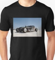 Hot Rod on the salt 1 T-Shirt
