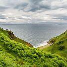 Nearby Mealt Falls  Isle of Skye by 29Breizh33