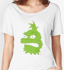 Grumple Women's Relaxed Fit T-Shirt