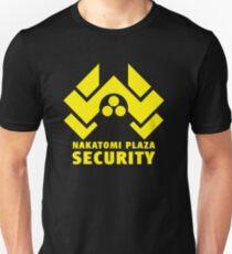 Security Plaza T-Shirt