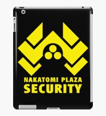 Security Plaza iPad Case/Skin