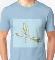 Ordinal Name graphic logo T-Shirt