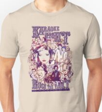 Karaoke Night T-Shirt