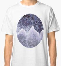 Winter storm (finger skin) Classic T-Shirt