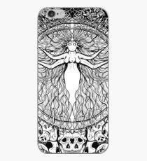 drawing 2 iPhone Case
