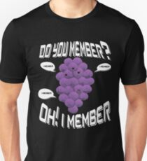 Member Berries T-shirt T-Shirt