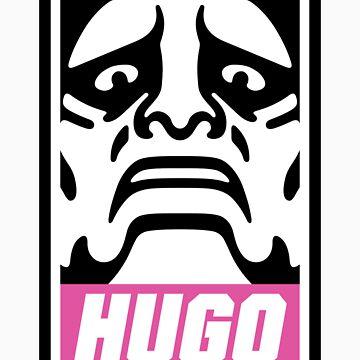Hugo's Number One by TronAdams
