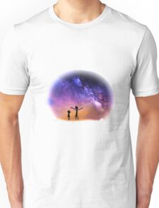 Rick and Morty Unisex T-Shirt
