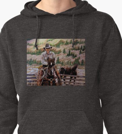 The $12.00 Resistol And Pecos T-Shirt