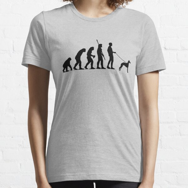 Evolution of man Essential T-Shirt