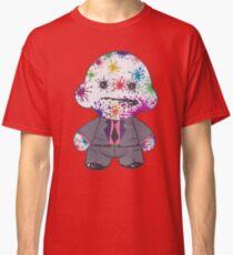 Mr. Icky (The Germaphobe) Classic T-Shirt