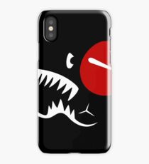 P40 Warhawk Shark mouth iPhone Case/Skin