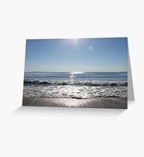 SeaStar Maine Greeting Card