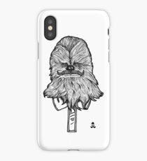 Chewbacca iPhone Case/Skin