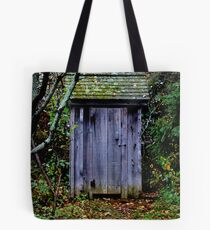 The Out House III Tote Bag