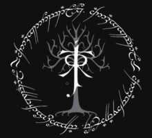 Lord of the Rings | Unisex T-Shirt