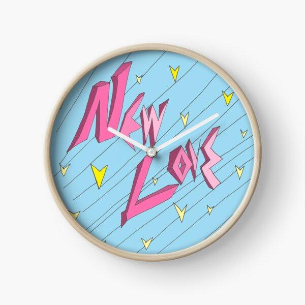 New Love Clock
