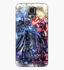 Final Fantasy 7  Case/Skin for Samsung Galaxy