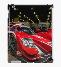 Mazda Speed iPad Case/Skin