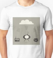 Retro the information T-Shirt