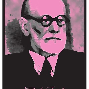 PINK FREUD by wilbur32557