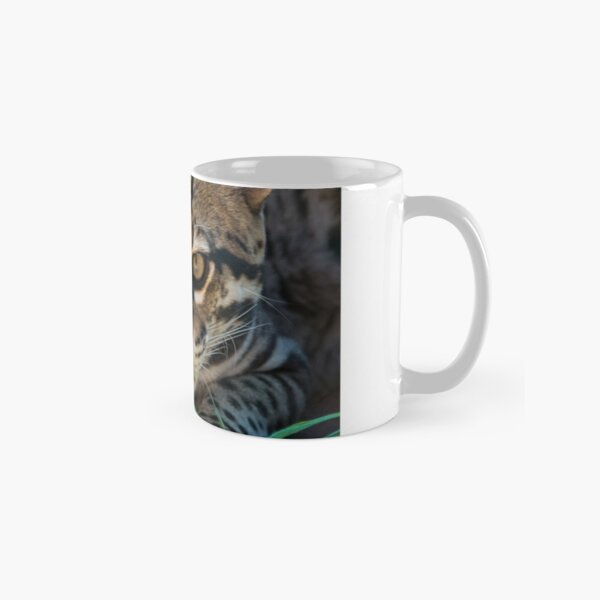 Ocelot Classic Mug