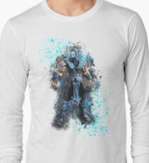 subzero Long Sleeve T-Shirt