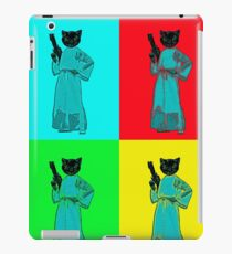 Princess leiacat iPad Case/Skin