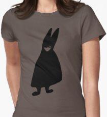 Verrrry Dark Princess Women's Fitted T-Shirt