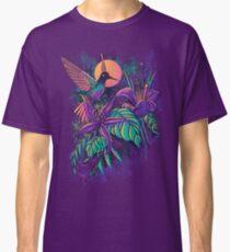 Lila Garten Classic T-Shirt