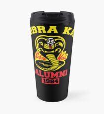 Karate Kind - Cobra Kai Alumni Thermobecher