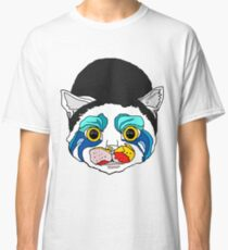 Lady Meow Meow Classic T-Shirt
