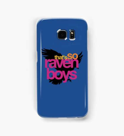 That's So Raven Boys Samsung Galaxy Case/Skin