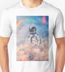 Between the Clouds Unisex T-Shirt