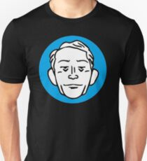 Honorable, Gracious and Wise Grandfather Unisex T-Shirt