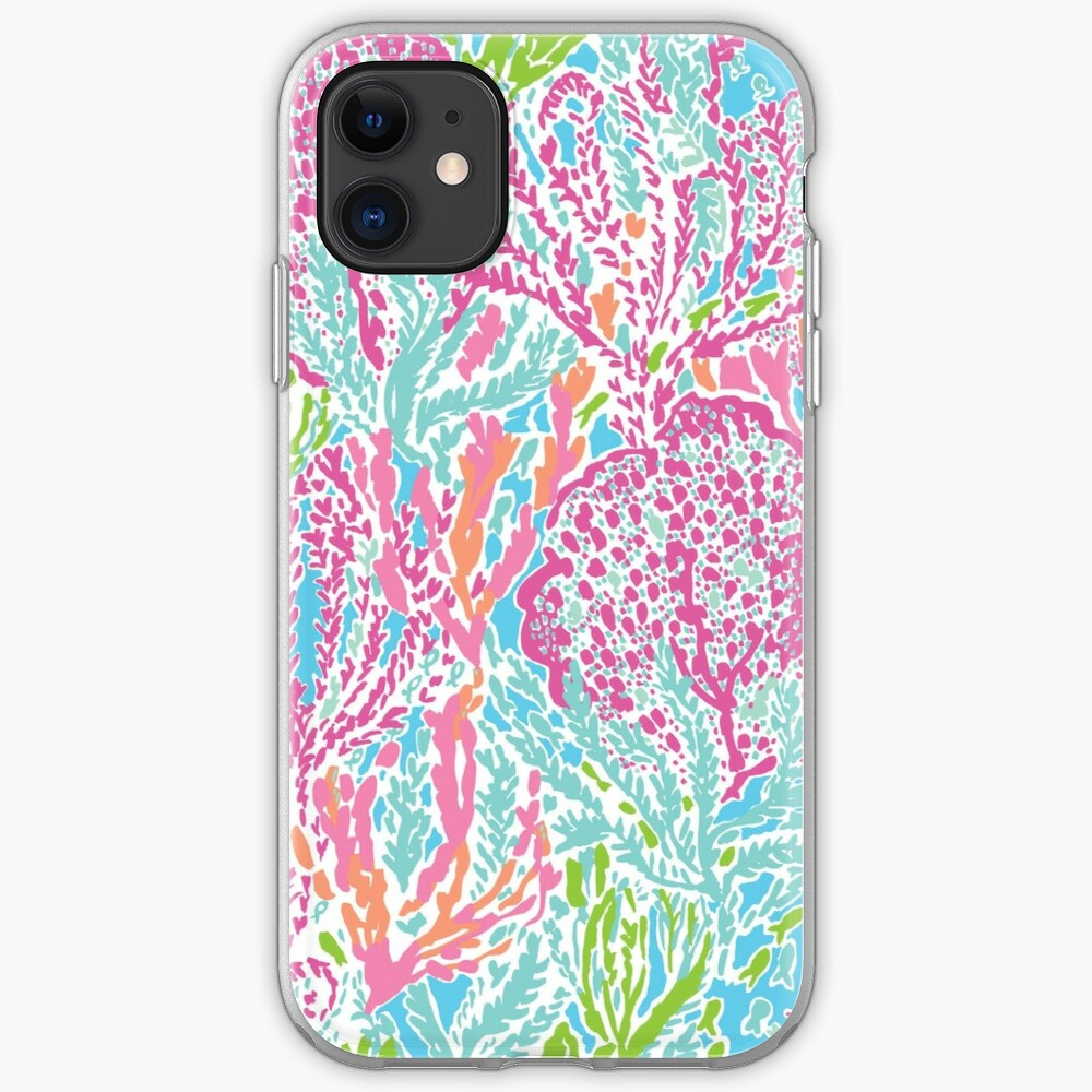 Lilly Pulitzer iPhone Case & Cover